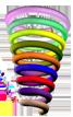 Spiral Dynamics Certificering van Yvette Buyserd